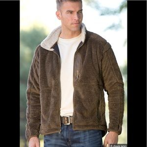 Kuhl Jackets & Coats - KUHL Men's Jak Rabbit Fleece - XL